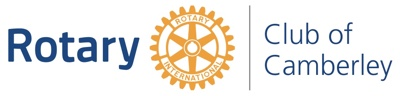 Rotary Club of Camberley
