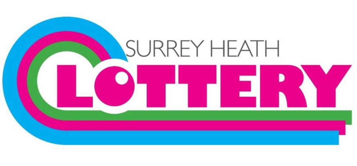 surrey heath lottery image